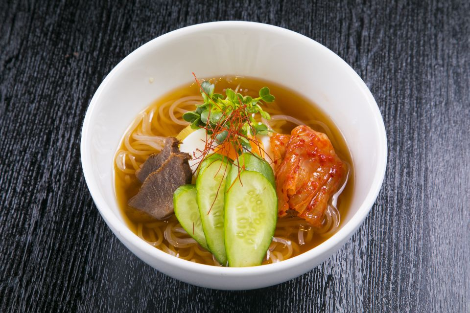 盛岡冷麺 (辛口/辛み控えめ)