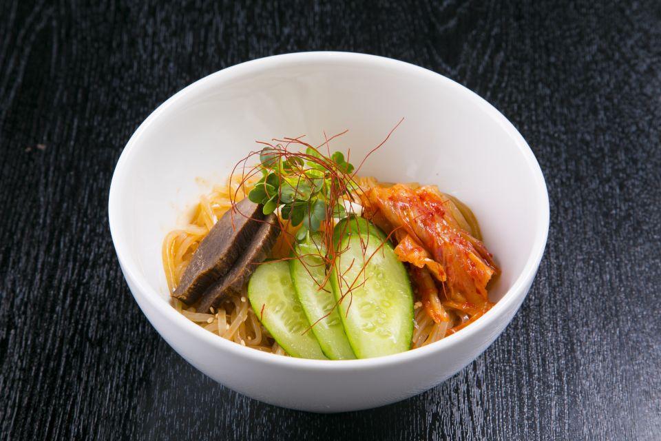 ビビン麺 (咸興冷麺)