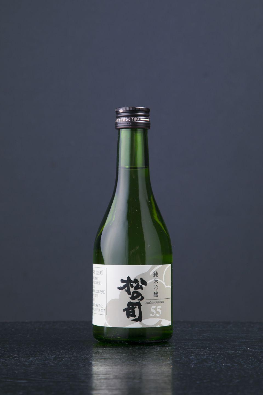 松の司(冷/燗)