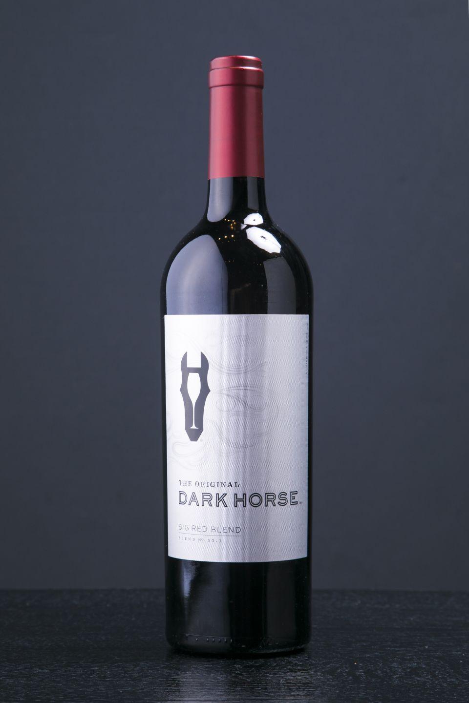 DARK HORSE BIG RED BLEND