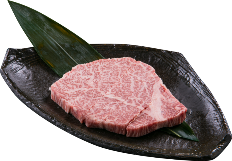 焼肉田尻の牛肉